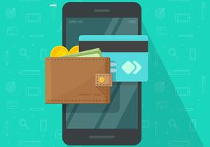 מוותרים על הארנק הפיזי ועוברים לזה הדיגיטלי. אילוסטרציה: BigStock
